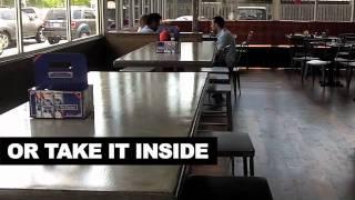 Thrillist - Grindhouse Killer Burgers - Atlanta, GA