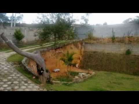 Chácara Em Guararema Ch-3184