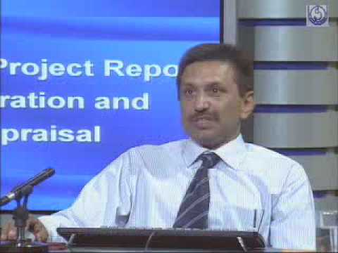 Detailed Project Report Preparation and Appraisal