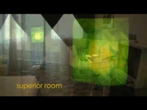 Golden Apple Boutique Hotel Moscow full video
