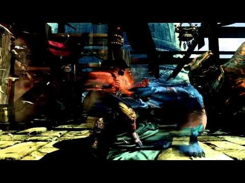 Killer Instinct - E3 2013 Briefing Trailer - 0 - Killer Instinct – E3 2013 Briefing Trailer