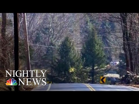 Body Found In Suitcase In Greenwich, Connecticut | NBC Nightly News