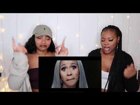 G-Easy - No Limit REMIX ft. A$AP Rocky, Cardi B, French Montana, Juicy J, Belly REACTION