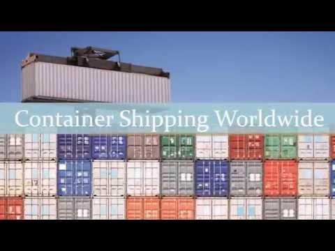 Tradeline Worldwide Shipping