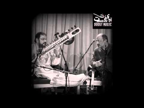 Setar & Sitar Improvisation: Dariush Talai & Kushal Das; Transcultural Persian & Indian Music