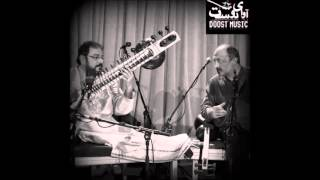 Setar & Sitar Improvisation: Dariush Talai & Kushal Das; Transcultural Persian & Indian Music