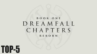 5 лучших моментов Dreamfall Chapters: Book One - Reborn