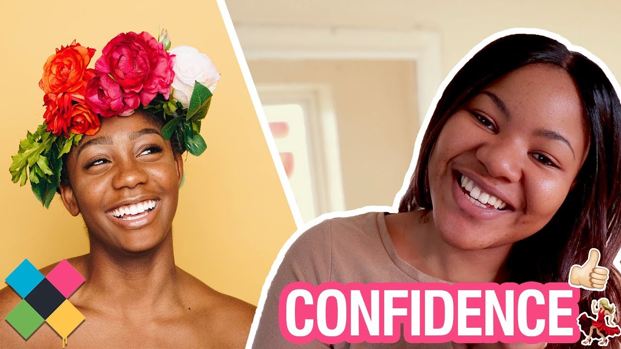 How to be confident all the time