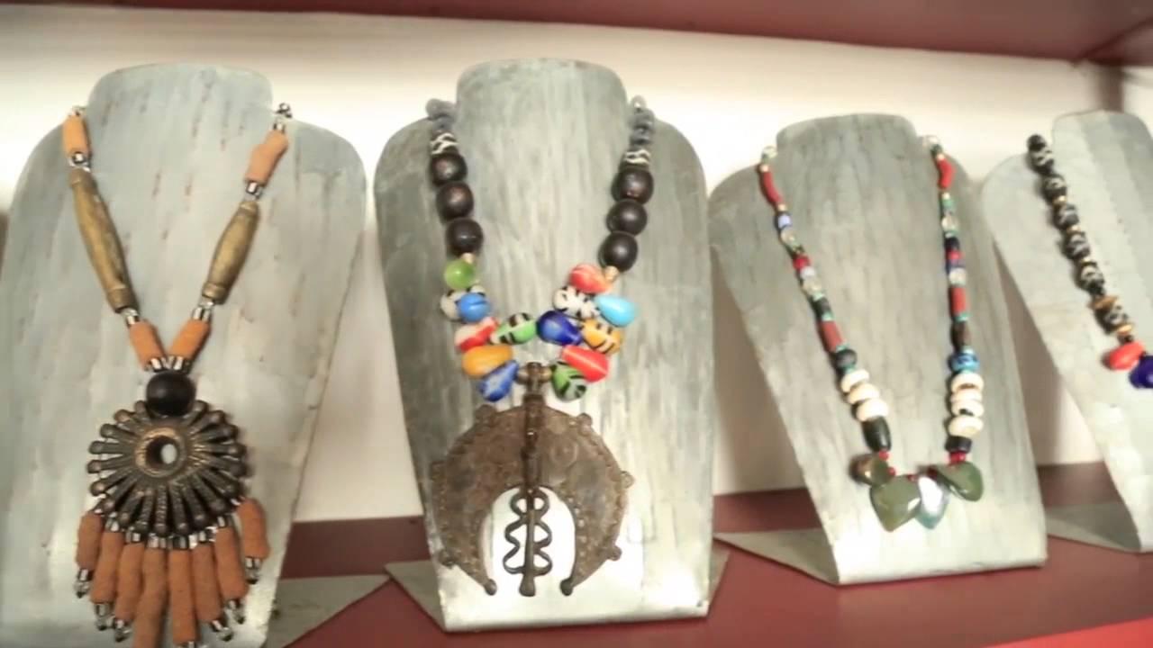 Enjoytv S02e07 Sun Trade Beads The Tet Beadmaking Youtube