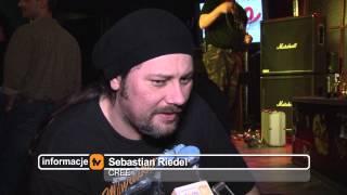 Sebastian Riedel  zawsze w cieniu ojca