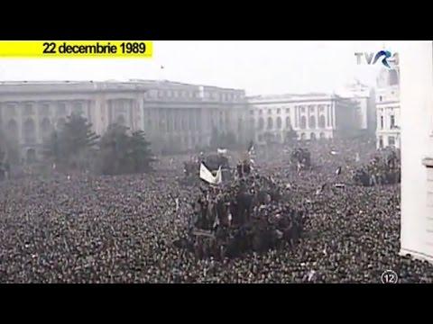 Piepturi goale și buzunare pline, un documentar despre Revoluţia din decembrie 1989