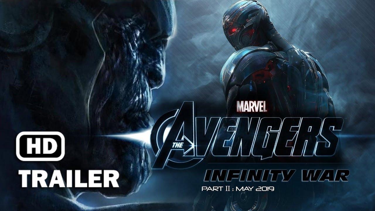 marvel infinity war 2