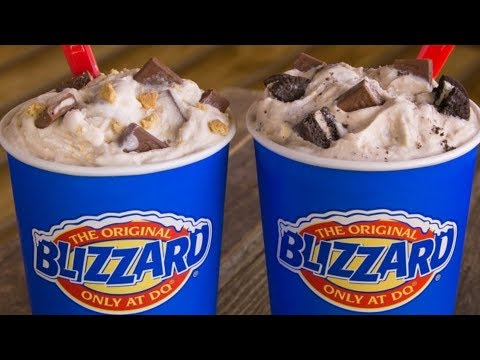 Don't Eat At Dairy Queen Until You Watch This