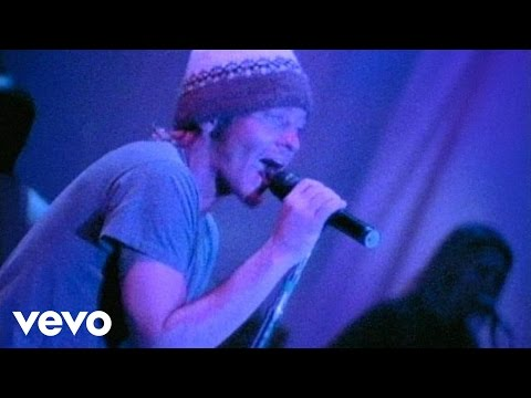 DC Talk - Mind's Eye (Live)