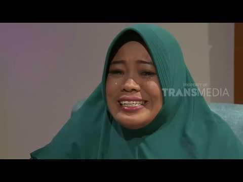 DURHAKA, Anak Pura-Pura Gak Kenal Ibunya | RUMAH UYA  (07/12/18) Part 2