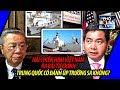 Hai chiến hạm của Việt Nam ra Bãi Tư Chính: Trung Quốc có đánh úp Trường Sa hay không?
