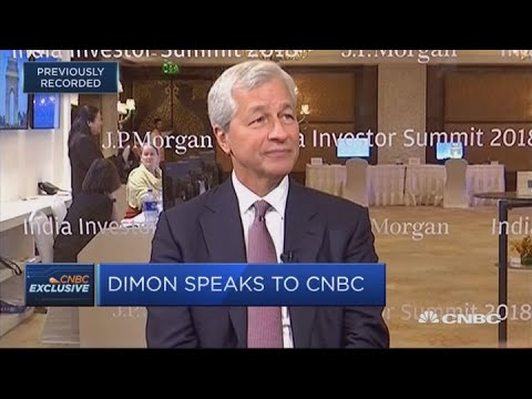 JPMorgan: Emerging Market Troubles Are More Like A 'teething Thing' | Squawk Box Europe
