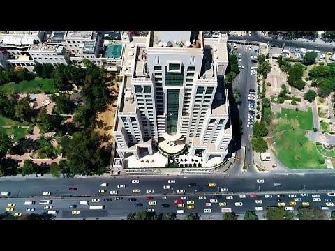 وزارة السياحة السورية تروج لدمشق تزامناً مع تصنيفها كأسوأ مدن العالم …  - نشر قبل 1 ساعة