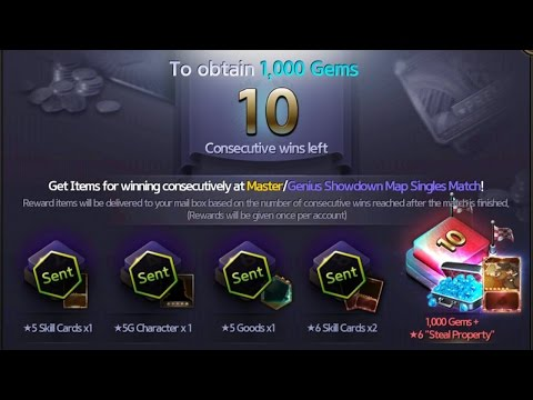 Steal Property 10 Wins Streak Day 1 Live Stream | Game of Di
