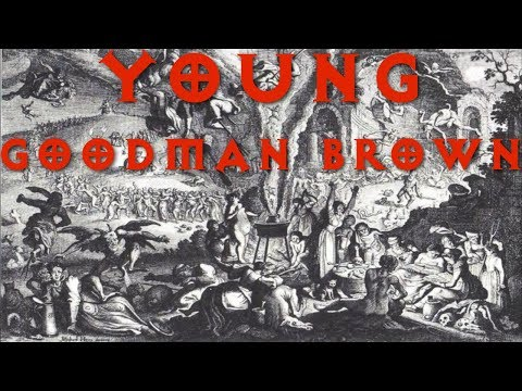 Young Goodman Brown by Nathaniel Hawthorne [Reading - Audiobook - Audio]