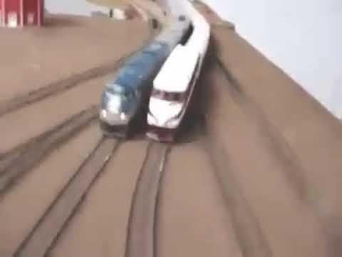 Super fast train || 300km speed ||