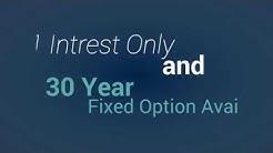 90 Per Cent LTV Mortgage to $2,500,000