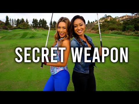 MAIYA BRINGS HER SECRET WEAPON!/TISHA ALYN
