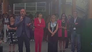 Inaugurazione anno scolastico a Petacciato