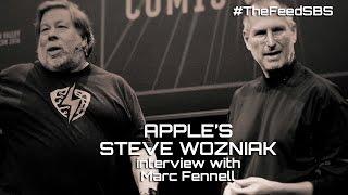 Steve Wozniak on busting Apple myths and prank calling Kissenger - The Feed