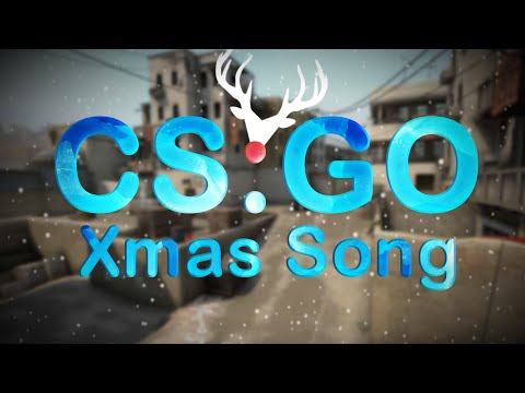 Watch Pro Players and Streamers as they sing this Christmas CS:GO Song