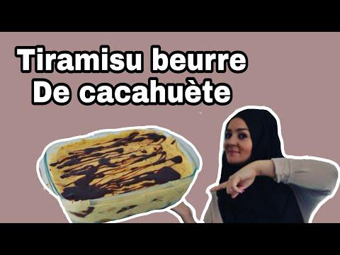 recette-tiramisu-beurre-de-cacahuète