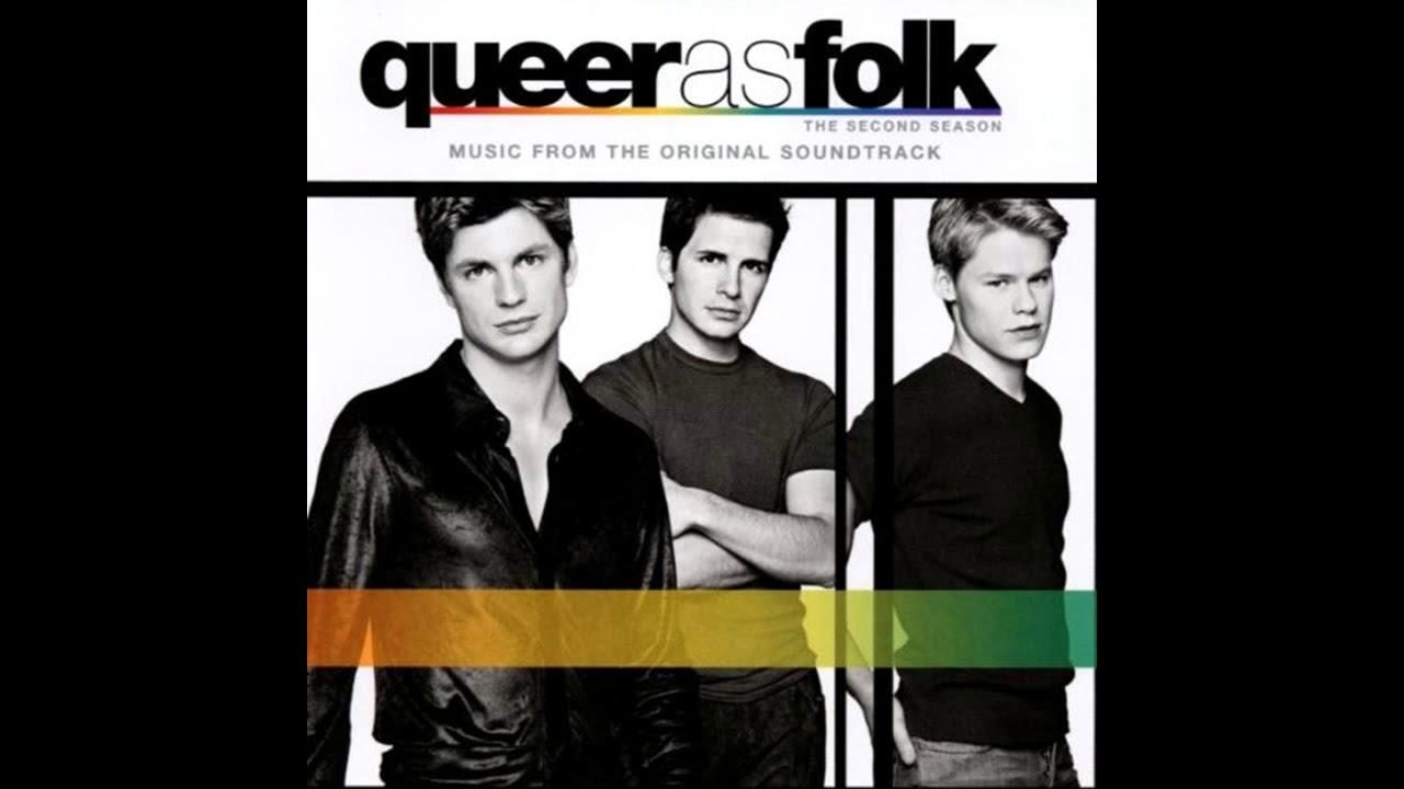 queer as folk season 2 soundtrack