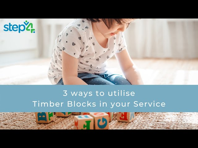 3 Ways to Utilise Blocks in your Learning Service