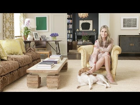 How To Choose The Perfect Scent With Aerin Lauder