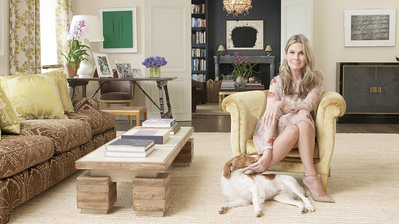 How To Choose The Perfect Scent With Aerin Lauder Youtube