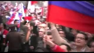 Как народ Сирии благодарит Россию и лично Путина