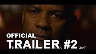 Thiện ác đối đầu (The Equalizer) - Official Trailer #2