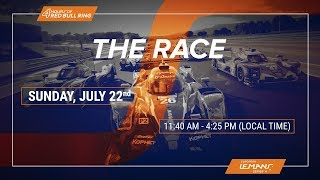 LIVE - 4 Hours of the Red Bull Ring 2018 - Race