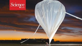 Are science balloons better than science satellites?