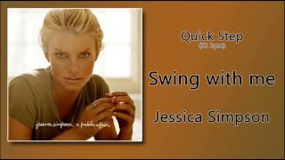Quick Step - Swing with me