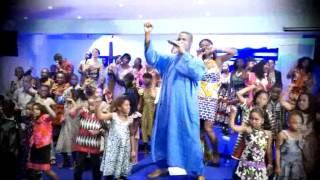 Promo Concert Gospel Massamba Echo de fleuves d