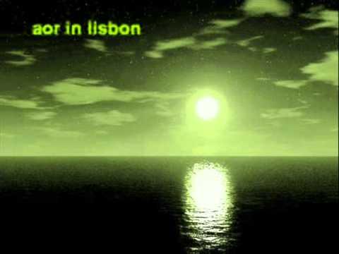 jonh parr-restless heart(extended version) aor in lisbon
