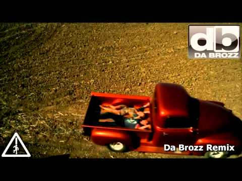 ANYA - Beautiful World (Da Brozz Remix) Official Music Video HD