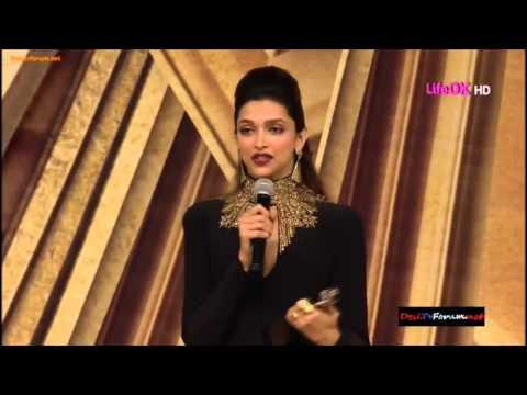 Deepika Padukone - Hero of The Year 2013