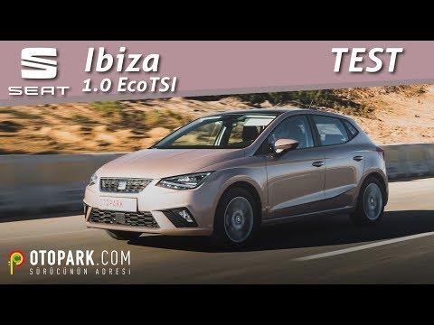 Seat Ibiza 1.0 EcoTSI | Fiyat/performans şampiyonu mu? | TEST