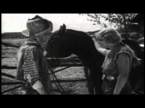 The Painted Desert - Starring Clark Gable