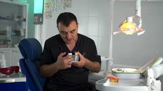 Смотреть видео Имплантация зубов в Москве в стоматологической клинике
