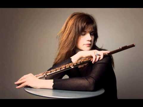 Bach, Johann Sebastian - Partita in A minor Corrente - Sharon Bezaly