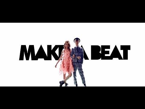 容祖兒 Joey Yung & 張敬軒 Hins Cheung《Make a Beat》[Official MV]