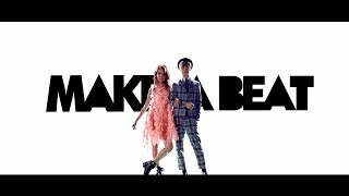 容祖兒 Joey Yung & 張敬軒 Hins Cheung《Make a Beat》[Official MV] thumbnail